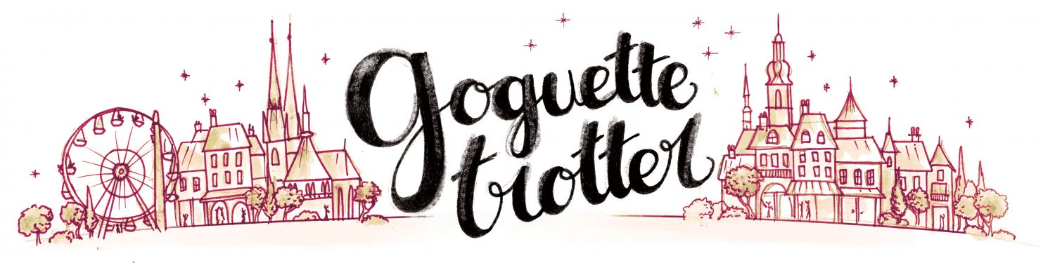 Goguette Trotter