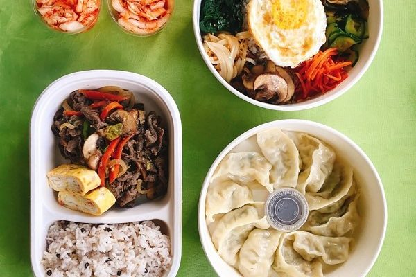 MEET DeliKoreana – Korean takeaway of culinary deliciousness